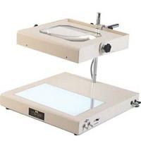 オーツカ光学 照明拡大鏡 ワイド  WIDE-1 1台 (直送品)