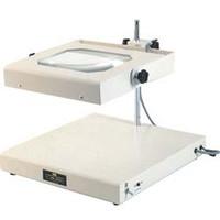 オーツカ光学 照明拡大鏡 ワイド  WIDE-2 1台 (直送品)