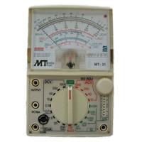 マザーツール アナログマルチテスタ  MT-31 1台 (直送品)