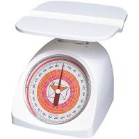 タニタ レタースケール 1403ーホワイト  1403-WH 1台 (直送品)