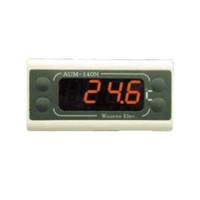 マザーツール パネルマウント温度計  AUM-140-1 1台 (直送品)