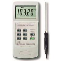 マザーツール 高精度デジタル標準温度計  MT-850HA 1台 (直送品)