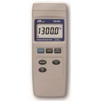マザーツール Pt100Ω対応デジタル温度計  TM-936 1台 (直送品)