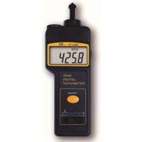マザーツール デジタル回転計  DT-2268 1台 (直送品)