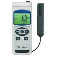 マザーツール CO2濃度計  GC-2028 1台 (直送品)