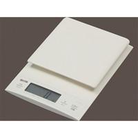 タニタ(TANITA) デジタルクッキングスケール ホワイト 3kg KD-320 1台 (直送品)