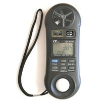 マザーツール マルチ環境測定器  LM-8000 1台 (直送品)