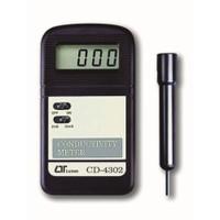 マザーツール デジタル導電率計  CD-4302 1台 (直送品)