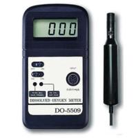 マザーツール デジタル溶存酸素計  DO-5509 1台 (直送品)