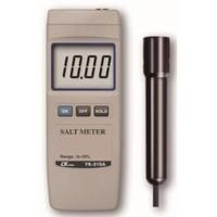 マザーツール デジタル塩分濃度計  YK-31SA 1台 (直送品)