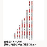 ヤマヨ測定機 アルミロッドライト 測量用品  ARL200 1個 (直送品)