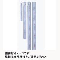 ヤマヨ測定機 シルバー 直尺・定規 3m GC300 1本 (直送品)