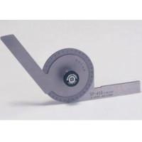 丸井計器 シングルプロトラクター レンズ付  SP-403L 1台 (直送品)