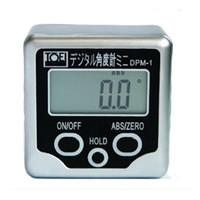 東栄工業 デジタル角度計ミニ  DPM-1 1個 (直送品)