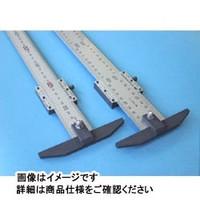 TOEI INDUSTRY(東栄工業) スケールステンレスキャリパー 200cm SC-2000 1本 (直送品)