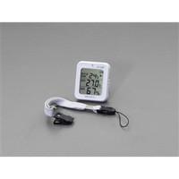 esco(エスコ) デジタル熱中症指数計 EA742MK-35 1セット(2個) (直送品)