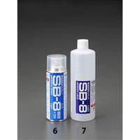 esco(エスコ) 静電気除去スプレー 420ml EA920SB-6 1セット(3本) (直送品)
