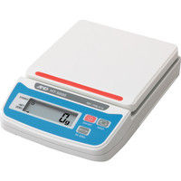 エー・アンド・デイ(A&D) コンパクトスケール 1.0G/5100G HT5000 1台 365-0961 (直送品)