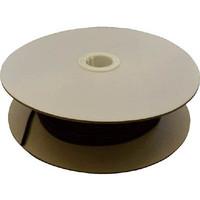 アイテック(AiTec) 光 溝ゴムドラム巻 8×12mm×50M KGV5-50W-T 1巻 397-6874 (直送品)