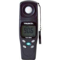 トラスコ中山(TRUSCO) デジタル照度計 TLX-204 1個 402-7108 (直送品)