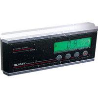 STS(エスティーエス) デジタル傾斜計 DL164V DL164V 1台 410-6610 (直送品)