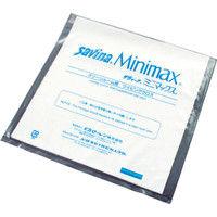 KBセーレン(ケービーセーレン) savina MX 7X7 (1000枚入) SAVINA-MX-77 1箱(1000枚) 429-9809 (直送品)