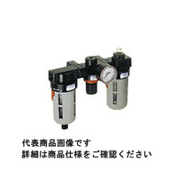 コガネイ FRL コンビネーション  C600-04-A 1個 (直送品)