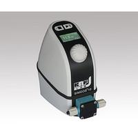 ケー・エヌ・エフ 耐食型ダイアフラム定量ポンプ 100mL/min FEM1.10TT.18RC 1台 1-1837-02 (直送品)