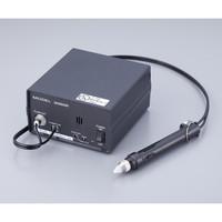 ヒューグルエレクトロニクス ペン型イオナイザー MODEL3080S 1台 2-7713-21 (直送品)