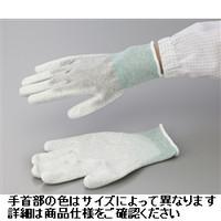 アズワン AP ESD手袋 掌コート M 大箱  1-2284-63 1箱 1-2284-63 (直送品)