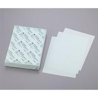 アズピュア(アズワン) APクリーンペーパーSPA4 ブルー 1箱(2500枚) 2-2138-01 (直送品)