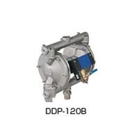 アネスト岩田 ダイヤフラムポンプ  DDP-120B 1台 (直送品)