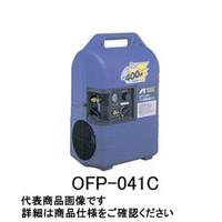 アネスト岩田 オイルフリー圧縮機  OFP-071CC6 1台 (直送品)