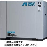 アネスト岩田 圧縮機  CFP75CC-8.5DM6 1台 (直送品)