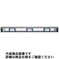 エンパイア TRUE BLUE マグネット付レベル 600MM  EM81.24 1本 (直送品)