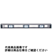 エンパイア TRUE BLUE マグネット付レベル 1200MM EM81.48 1本 (直送品)