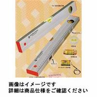MAPO(マポ) アルミ水平器 1800MM 250.2.180 1本 (直送品)