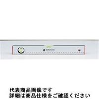 MAPO(マポ) アルミ水平器 400MM目盛付 255.2.040 1本 (直送品)