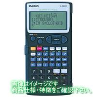 マイゾックス 測量計算器 電卓君5800 土木プログラム MXー5800D 216591 1台  (直送品)