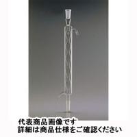 AGCテクノグラス 共通摺合せ冷却器(球管形, アーリンタイプ) 500mm 規格24 1ケース1本入 2480CONDGJ500-24 1ケース  (直送品)