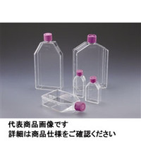AGCテクノグラス 組織培養用フラスコ(付着性細胞用)150cm2 ダブルシールキャップ 1ケース40個入 3120-150 1ケース  (直送品)