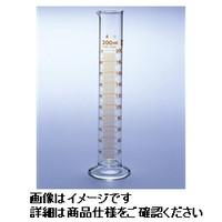AGCテクノグラス メスシリンダー(ニューエクセレント) 500mL 1ケース1本入 3022CYL500E 1ケース  (直送品)