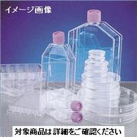 AGCテクノグラス ポリエチレンイミンコート カバーガラスφ25mm 1ケース48枚入 4925-060 1ケース  (直送品)