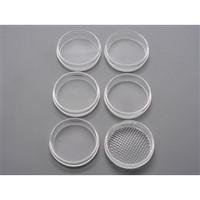 AGCテクノグラス EZSPHERE(スフェロイド形成培養用容器) バラエティーパック 1ケース6枚入 4000-9VP 1ケース  (直送品)