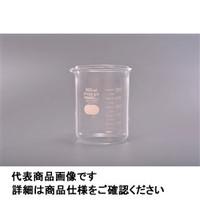 AGCテクノグラス ビーカー 200mL 1ケース72個入  1000BK200 1ケース  (直送品)