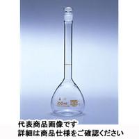 AGCテクノグラス メスフラスコ(ニューエクセレント) 50mL 1ケース2個入 5640FK50E 1ケース  (直送品)