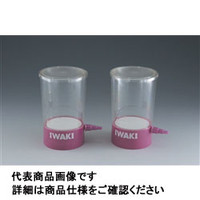 AGCテクノグラス ボトルトップフィルター500mL PES 0.22um 45口径 1ケース12個入 8024-045 1ケース  (直送品)