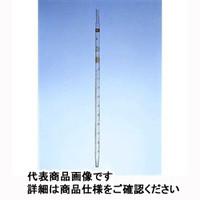 AGCテクノグラス メスピペット(先端目盛, US形, 穴大)ニュースタンダード 20mL 1ケース1本入 S-PIPET-US20S 1ケース  (直送品)