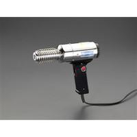 esco(エスコ) AC100V/1020Wヒートガン(温度可変式) EA365VA-2 1台 (直送品)