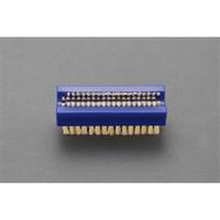esco(エスコ) 100x20mmネイルブラシ EA928AG-49 1セット(4個) (直送品)